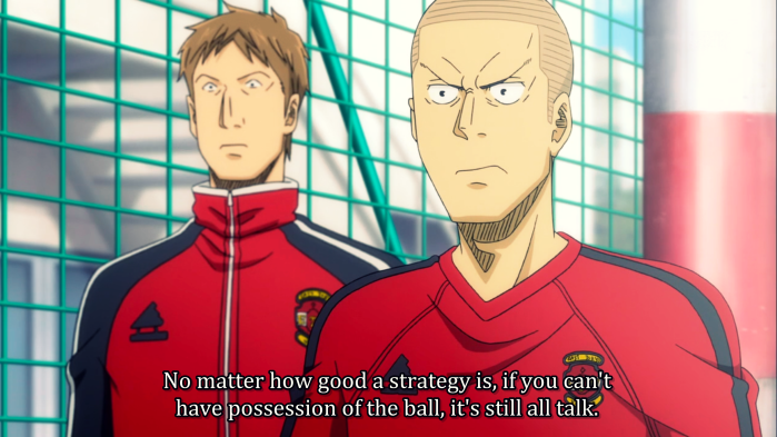 Giant Killing - Football (Quote) (2)